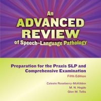 Advance Review SLP 5th edition